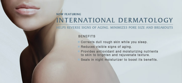 International Dermatology